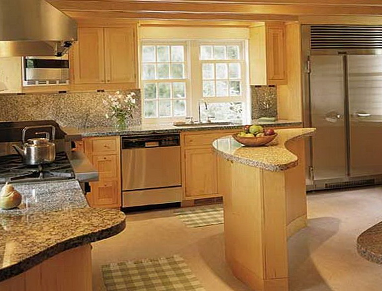 Kitchen Islands Ideas For Small Kitchens