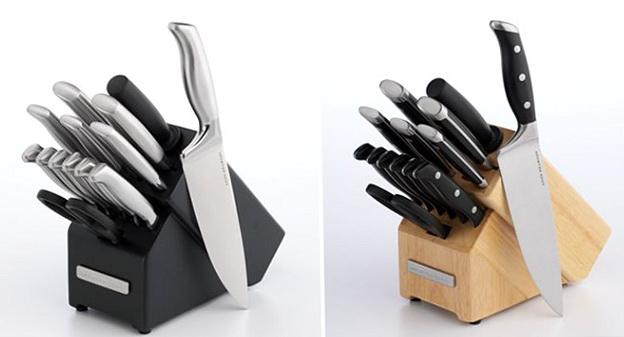 Kitchen Knife Sets Kohl's