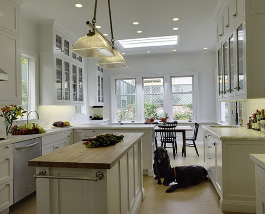 Kitchen Lighting Fixtures For Low Ceilings