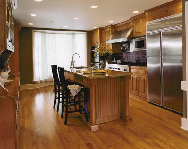 Kitchen Remodel Cost Bay Area