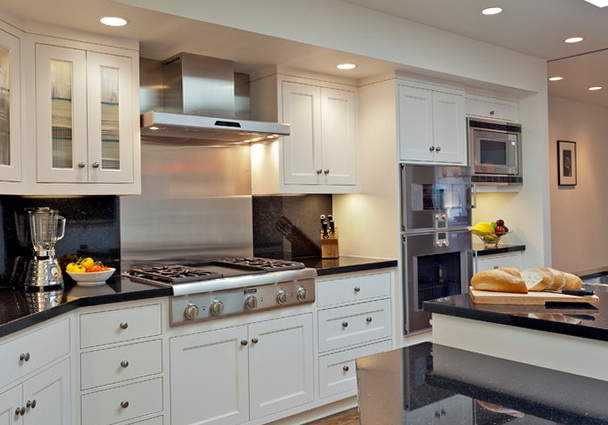 Kitchen Remodel Cost San Francisco