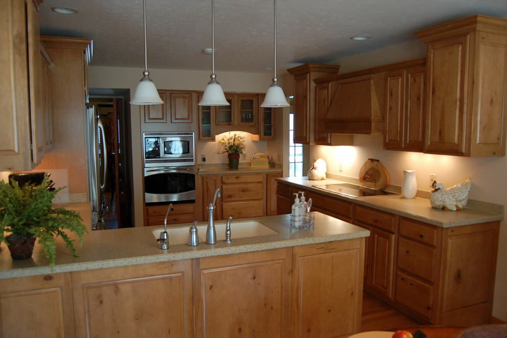 Kitchen Remodel Cost San Jose