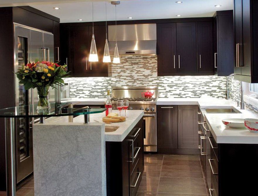 Kitchen Renovation Ideas 2013