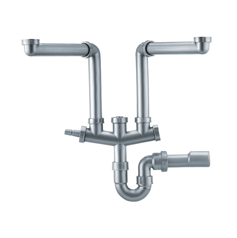 Kitchen Sink Plumbing Kit