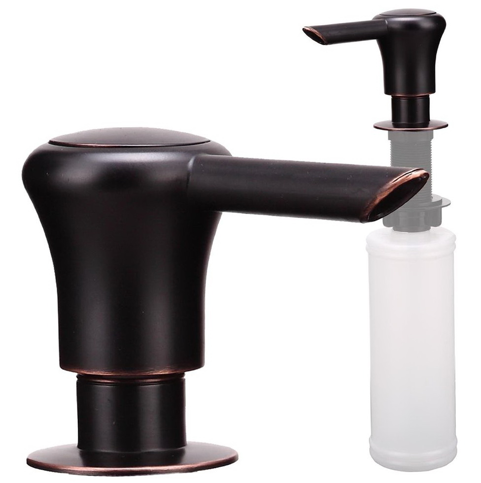 Kitchen Soap Dispenser Pump