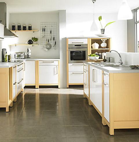 Kitchen Storage Cabinets Free Standing