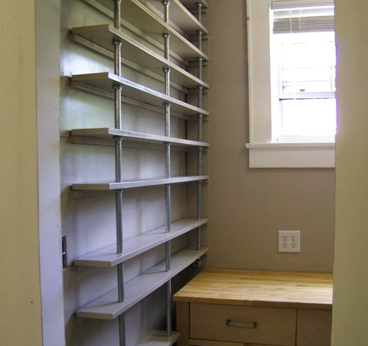 Kitchen Storage Ideas Diy