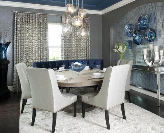 Kitchen Table Settee