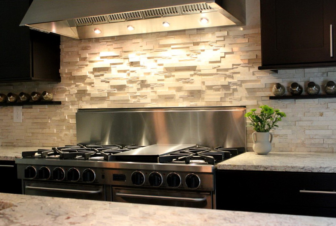 Kitchen Tile Backsplash Images