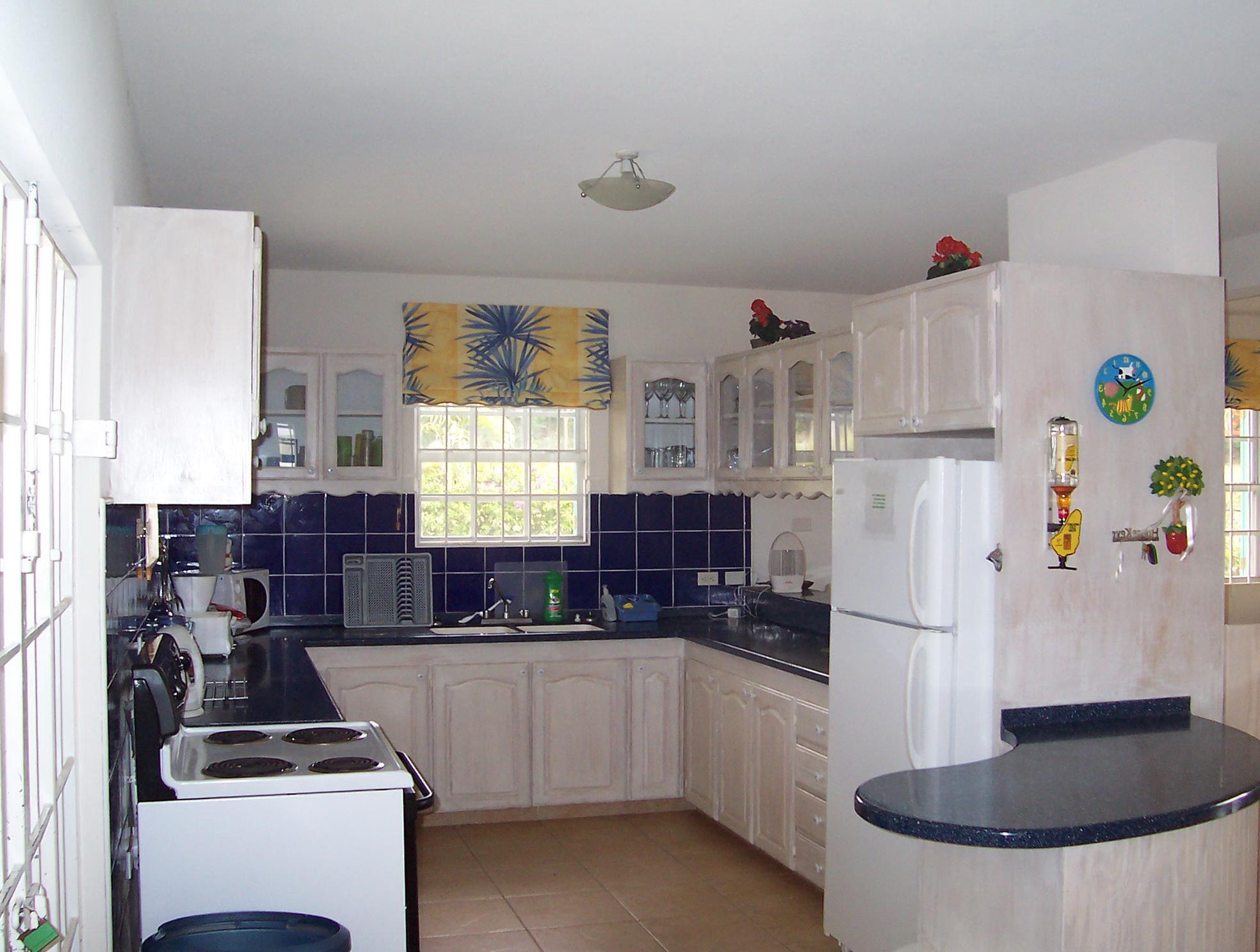 Kitchen Tile Ideas Uk