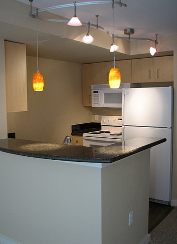 Kitchen Track Lighting Fixtures