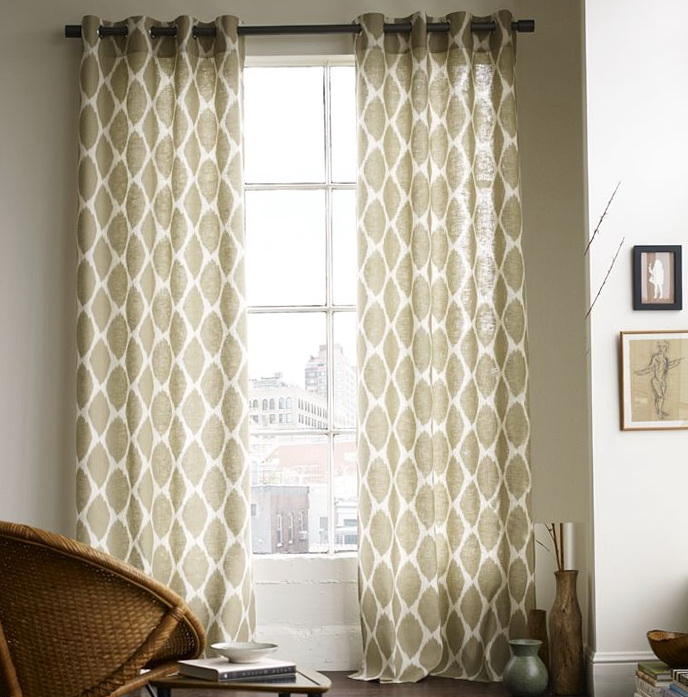 Kitchen Window Curtains Target