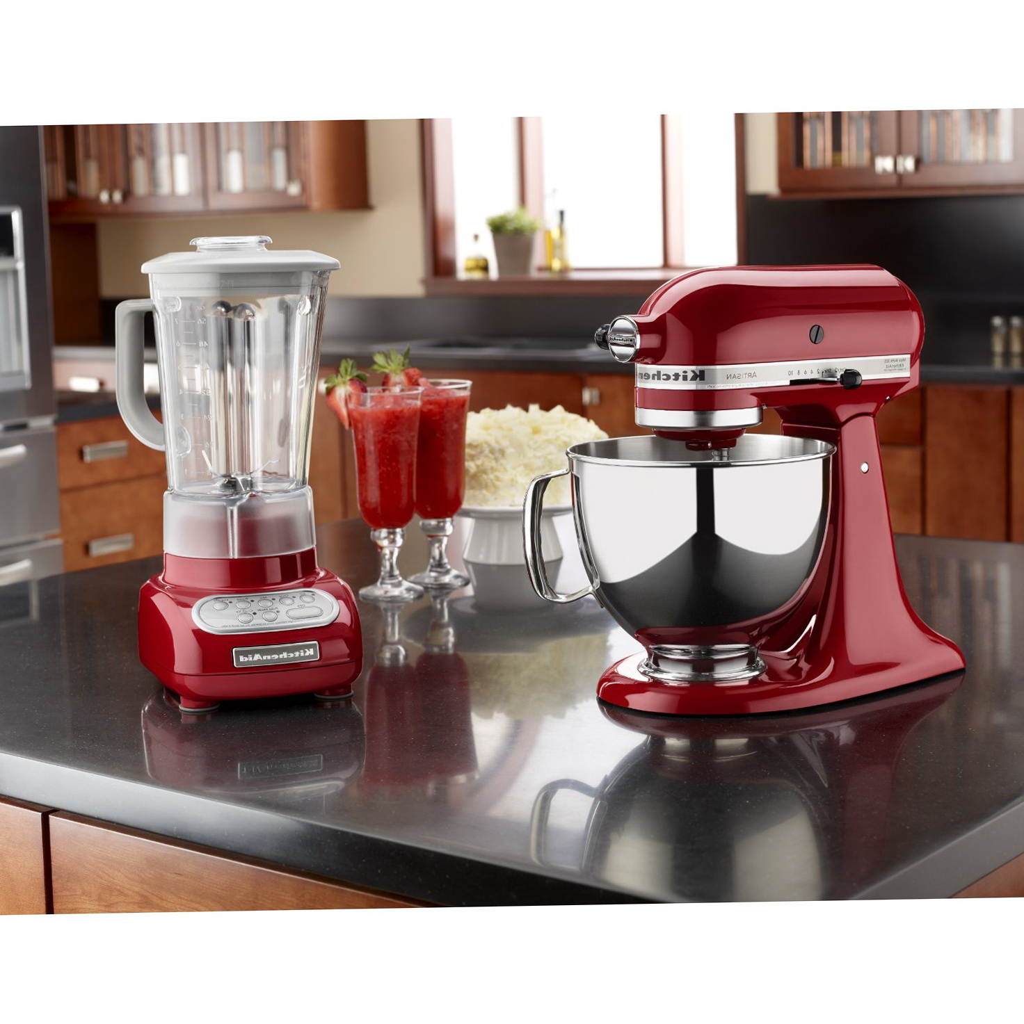 Kitchenaid Mixers Reviews