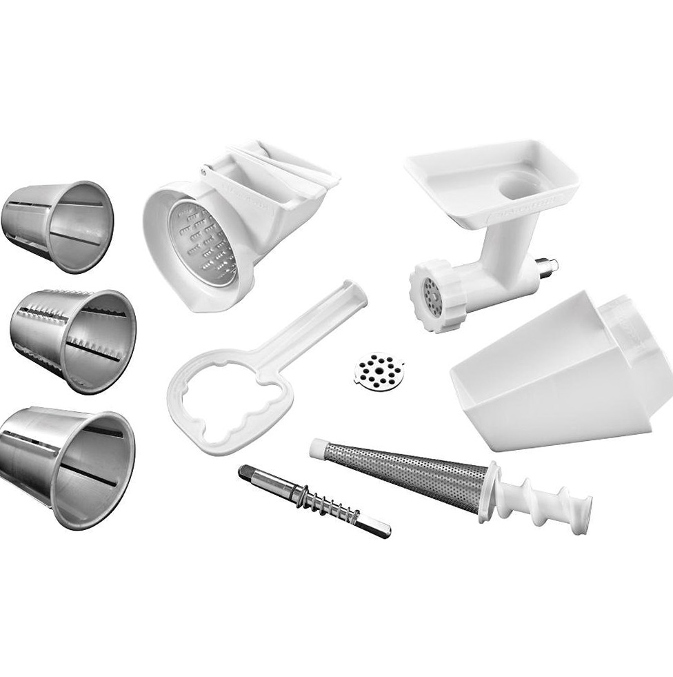 Kitchenaid Stand Mixer Parts