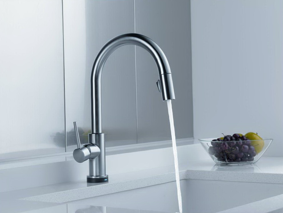 Kohler Bathroom Faucets Home Depot
