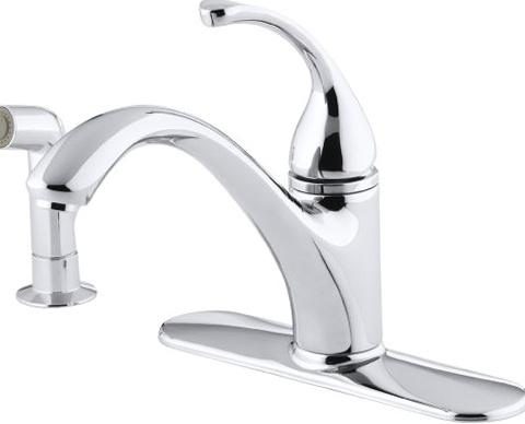 Kohler Kitchen Faucets Forte