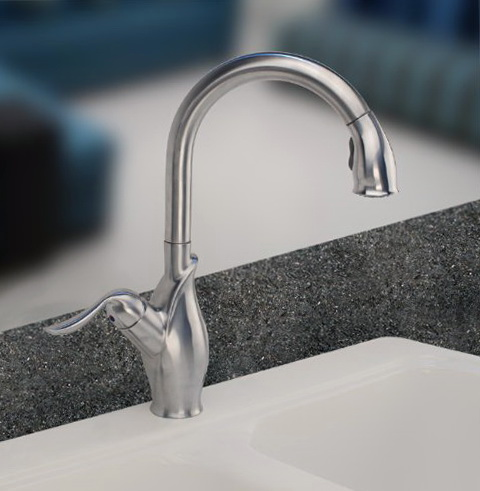Kohler Kitchen Faucets Installation Instructions