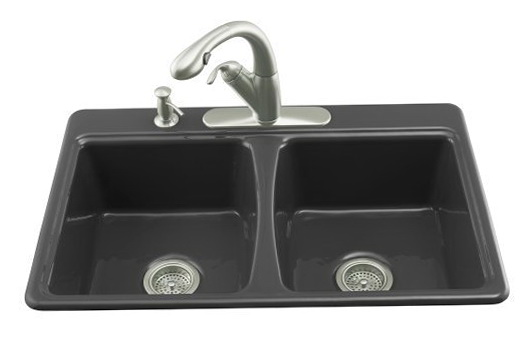 Kohler Kitchen Sinks Reviews