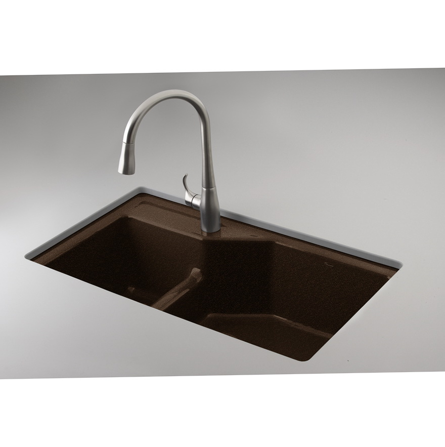 Kohler Kitchen Sinks Undermount