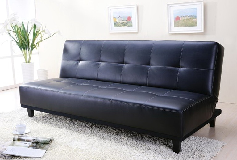 Leather Sofa Beds For Sale