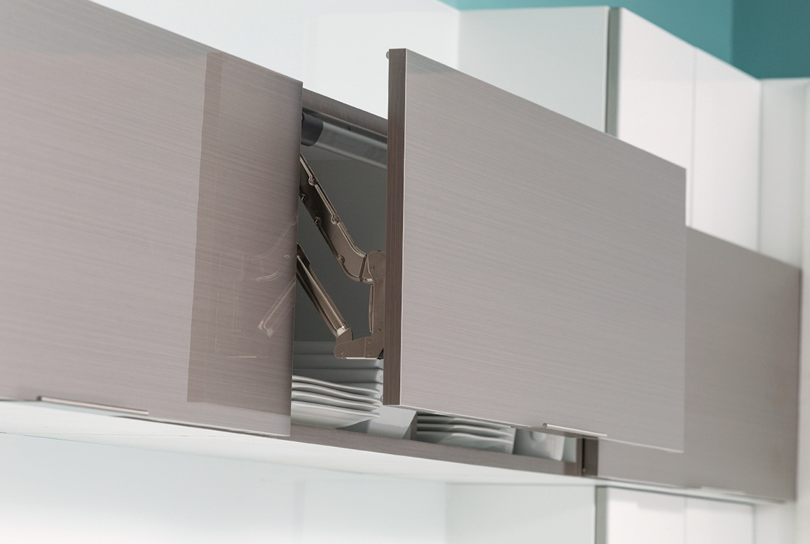 Lift Up Cabinet Door Hardware