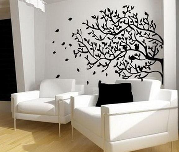 Living Room Art Decor
