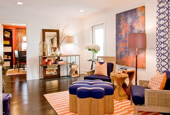 Living Room Colors 2014