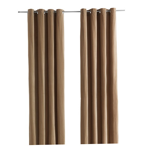 Living Room Curtains Ikea