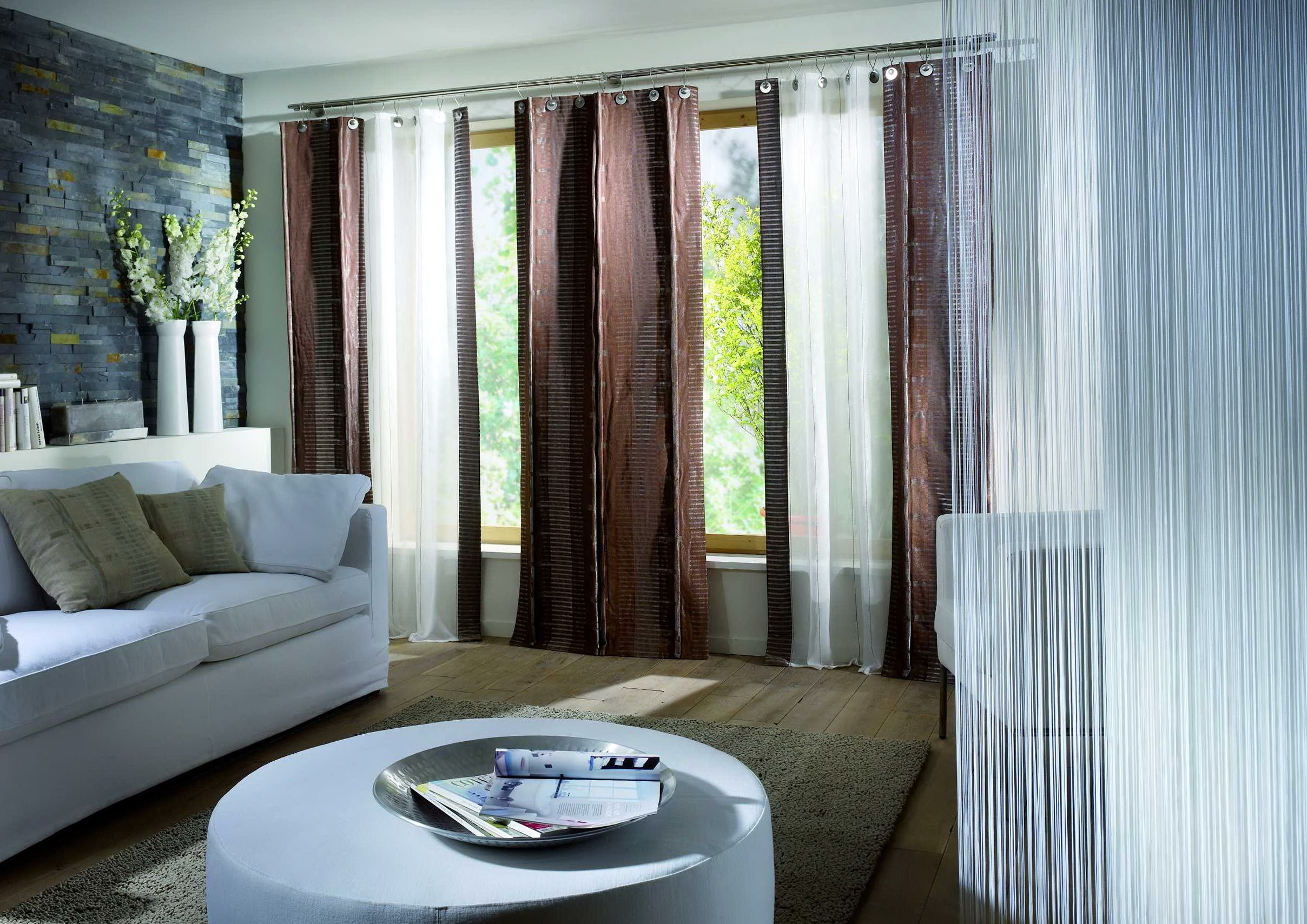 Living Room Drapes Pictures