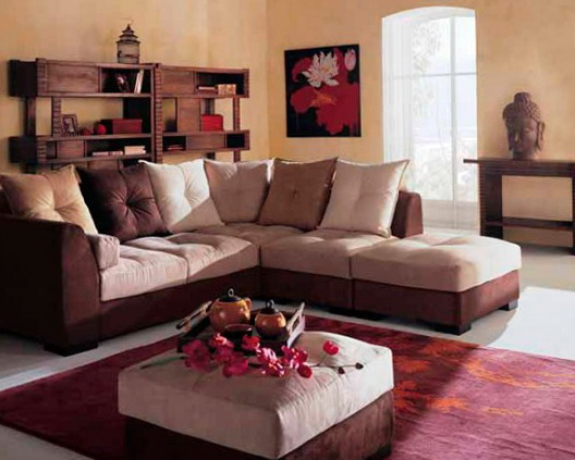 Living Room Furniture Ideas India