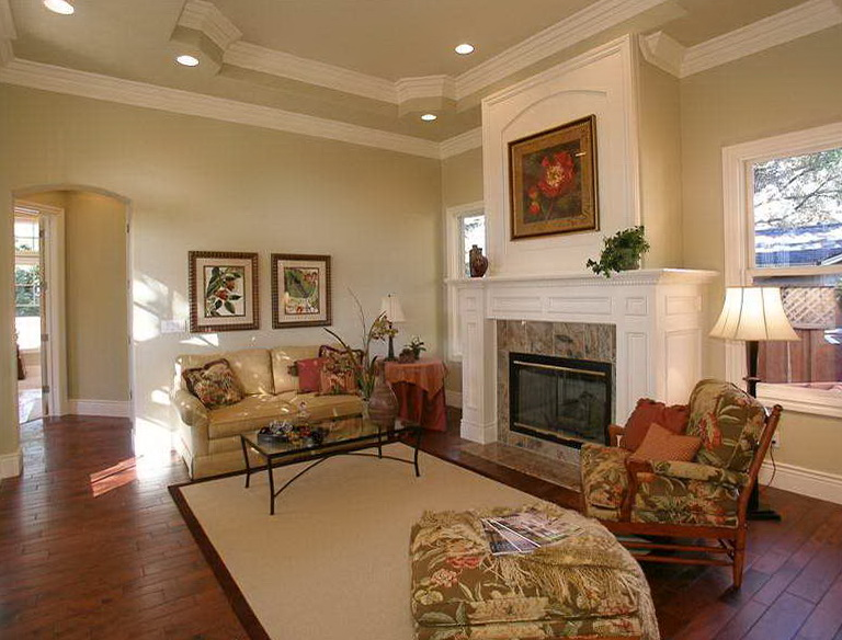 Living Room Lighting Ideas Cathedral Ceiling