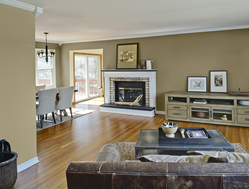 Living Room Paint Colors 2014