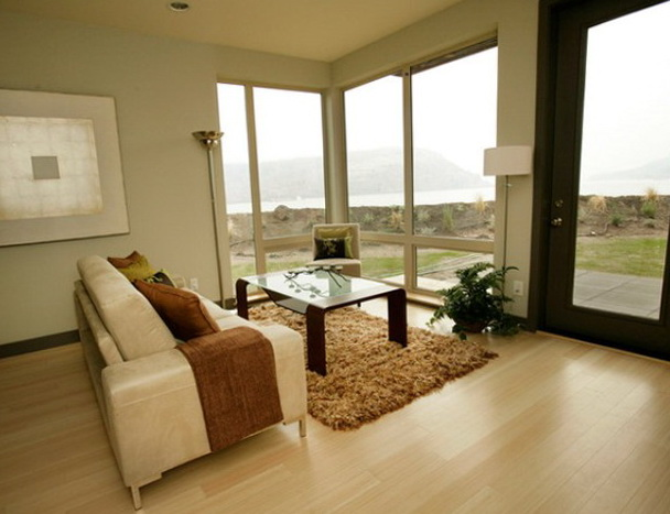 Living Room Paint Colors With Wood Floors