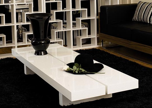 Living Room Tables Design