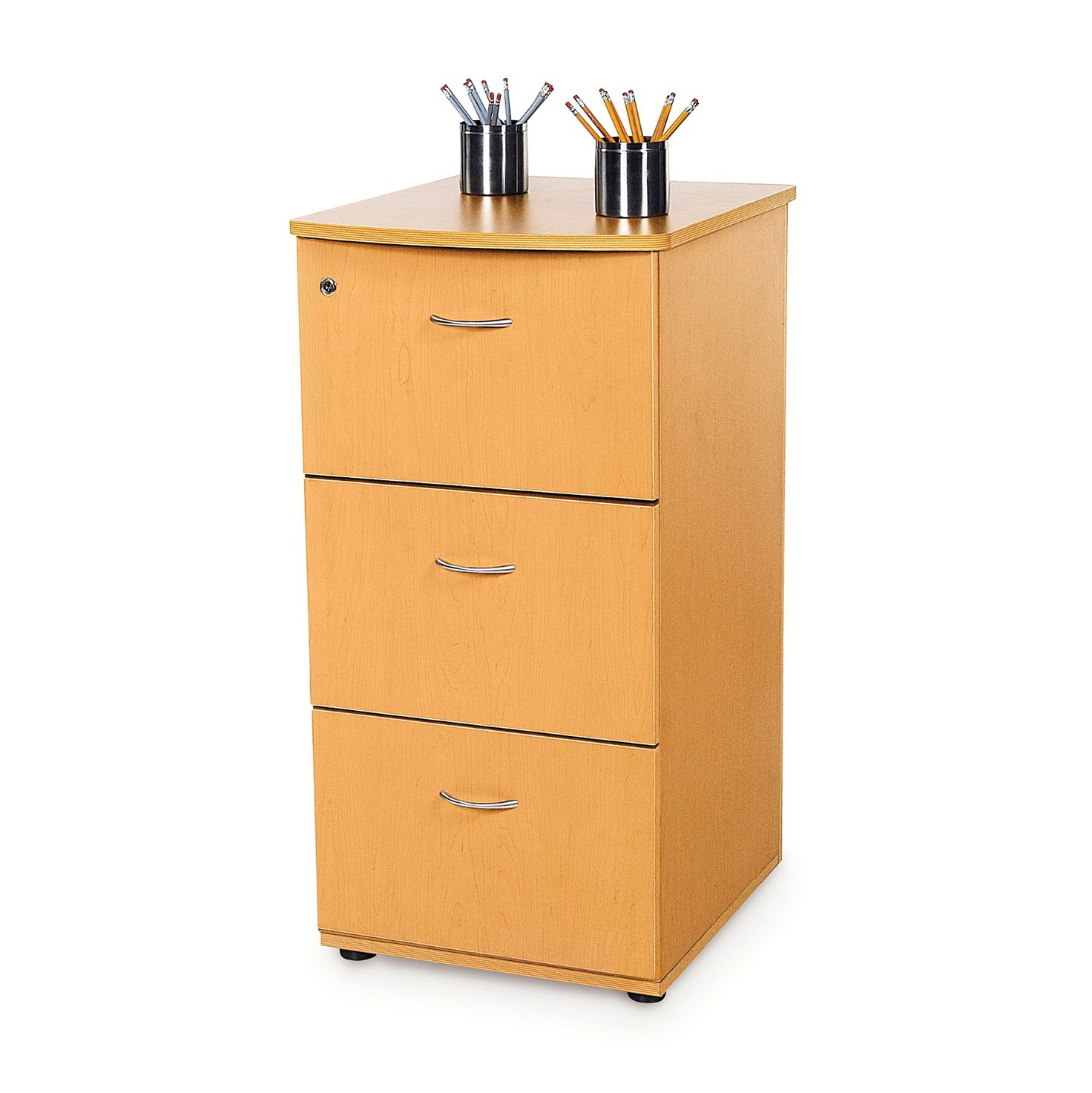 Locking File Cabinet 3 Drawer