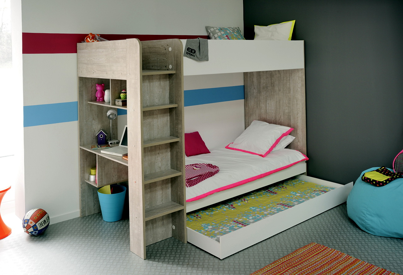 Loft Beds For Girls On Sale