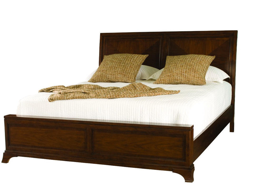 Low Profile Bed Frame Cal King