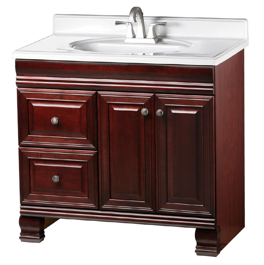 Lowes Bathroom Vanities Sale