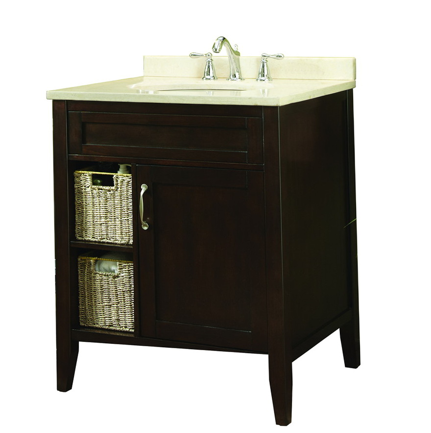 Lowes Bathroom Vanity Clearance