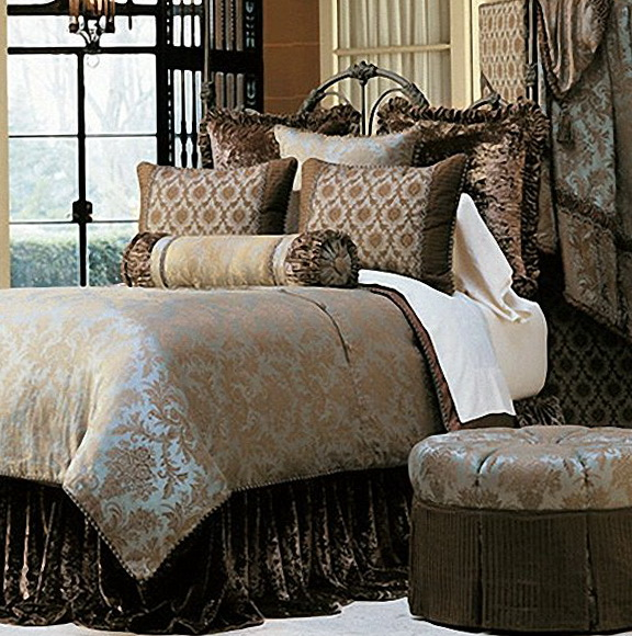 Luxury Bedding Collections On Sale