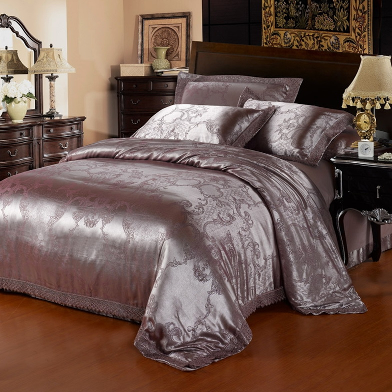 Luxury Modern Bedding Sets
