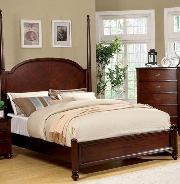 Malm Bed Frame High