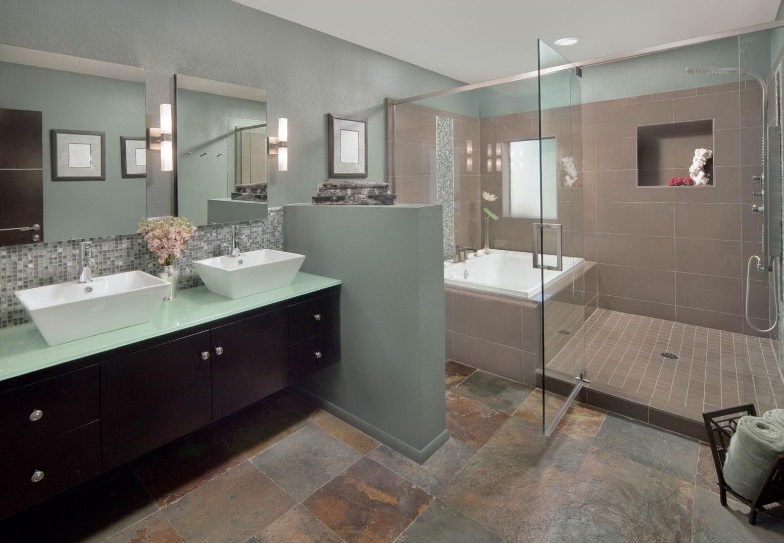 Master Bathroom Vanity Ideas