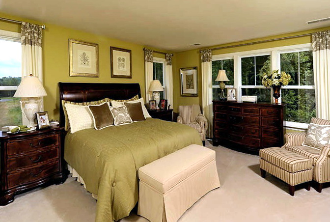 Master Bedroom Paint Ideas Pinterest