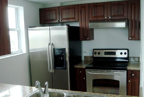 Matching Small Kitchen Appliances