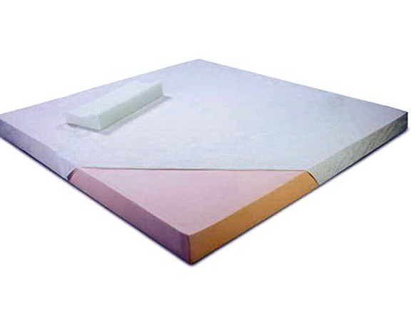 Memory Foam Bed Topper