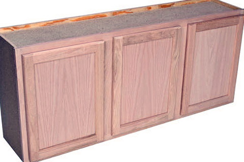 Menards Kitchen Cabinets Unfinished