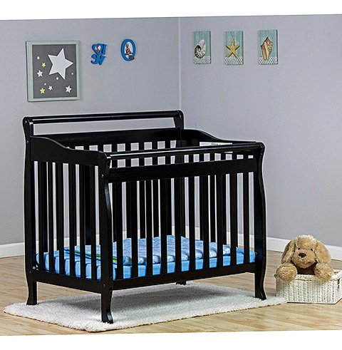 Mini Crib Bedding Walmart