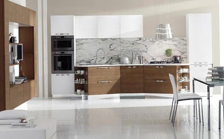 Modern Backsplash Ideas For Kitchen