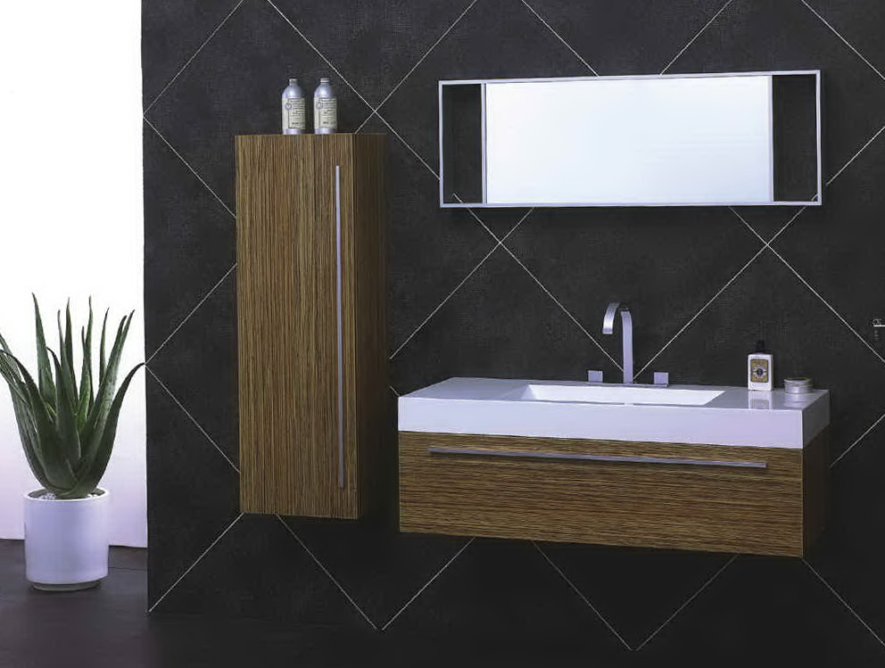 Modern Bathroom Vanities For Less